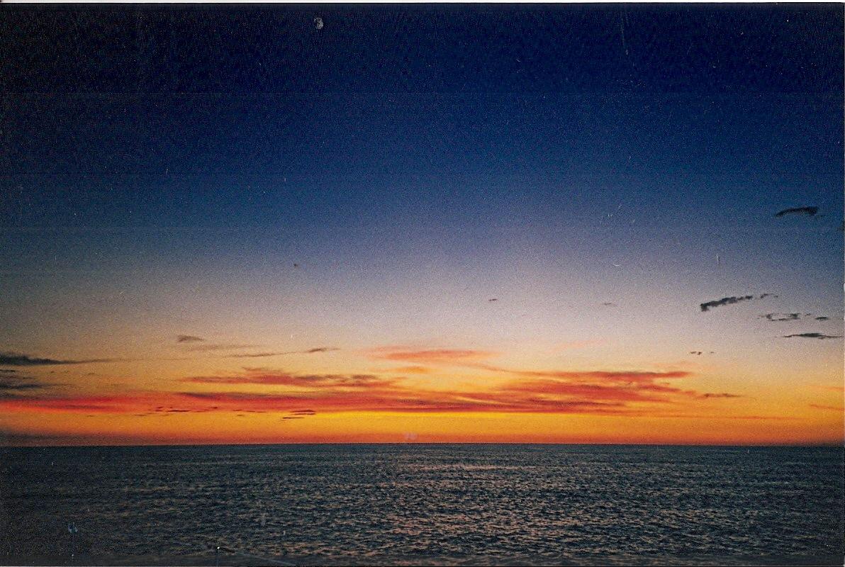 Darwin Sunset0001