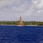 Sailing out of Salomon Atoll Chagos0001